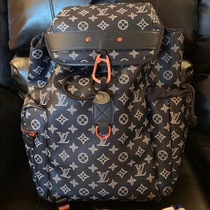 Louis Vuitton x Kim Jones Discovery Backpack